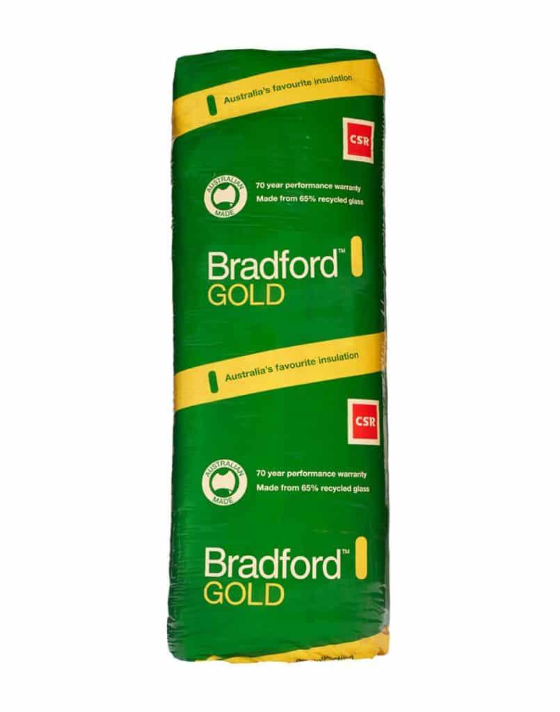 Bradford Gold Ceiling Batts