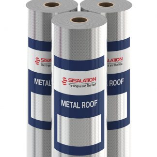 Metal Roof Sarking Insulation