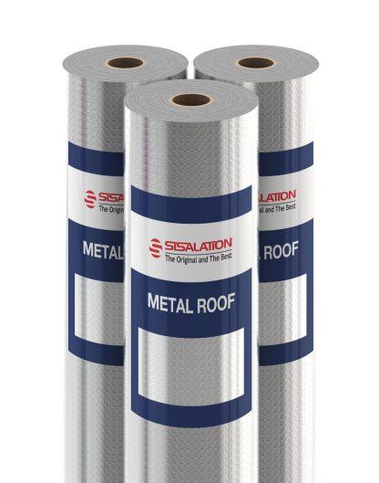 Metal Roof Sarking Insulation