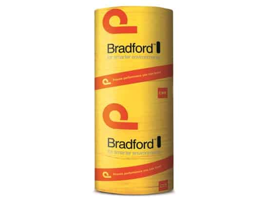 Anticon Roof Blanket Bradford Medium Duty Insulation