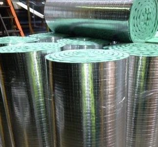 Thermotec Nuwrap 5 Pipe Insulation