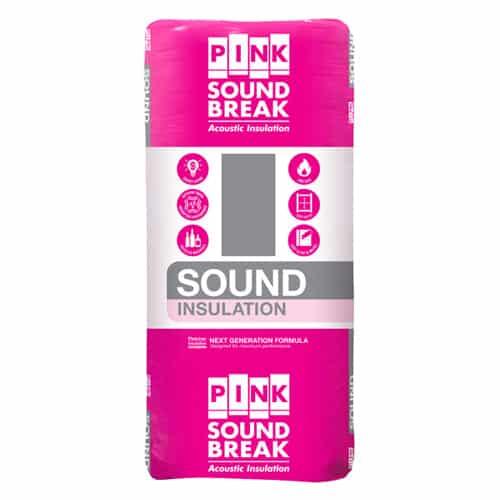 Pink Soundbreak
