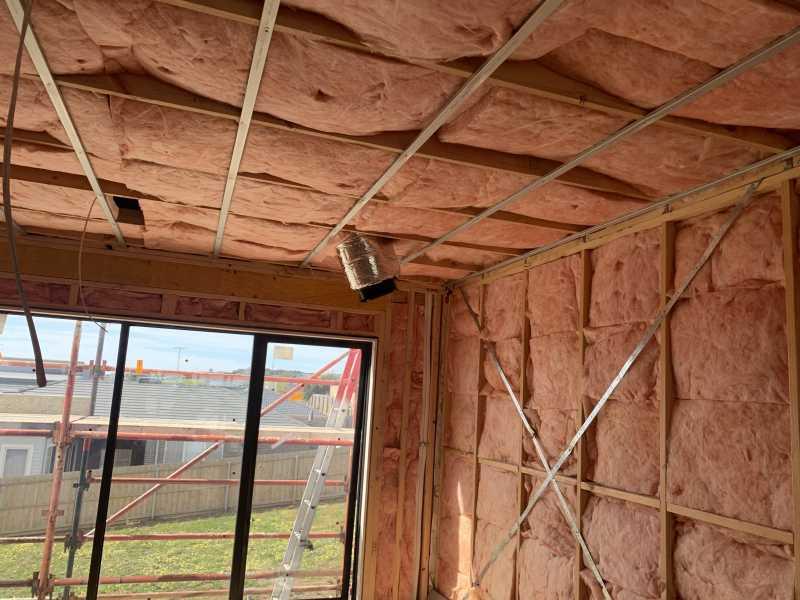 pink batt insulation installation guidelines guide