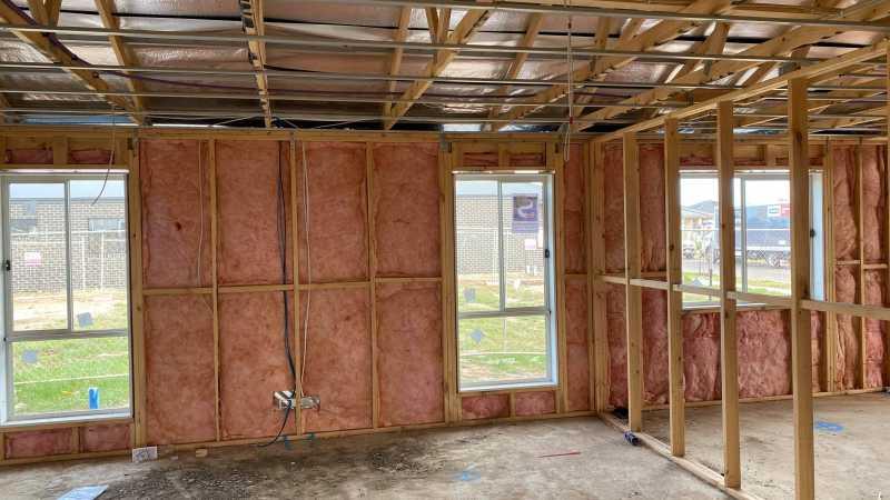 pink batt insulation  installation guidelines