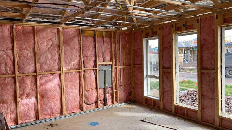 pink batt installation insulation guidelines