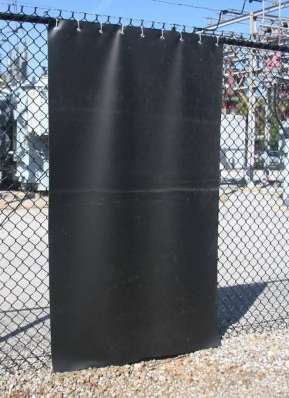 mass-loaded-vinyl-fence-insulation-acoustic-noise-sound-barrier-2